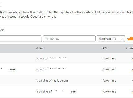 解決無www便找不到網站的簡易DNS設定法