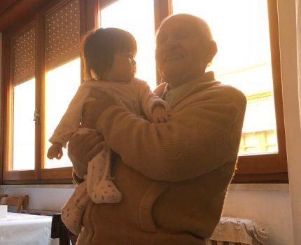 異國婚姻小孩教養: 歐亞混血寶寶的雙語教育(上)